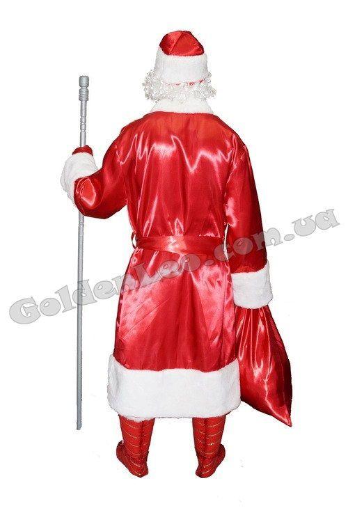 прокат костюма деда мороза в шахтах предлагает